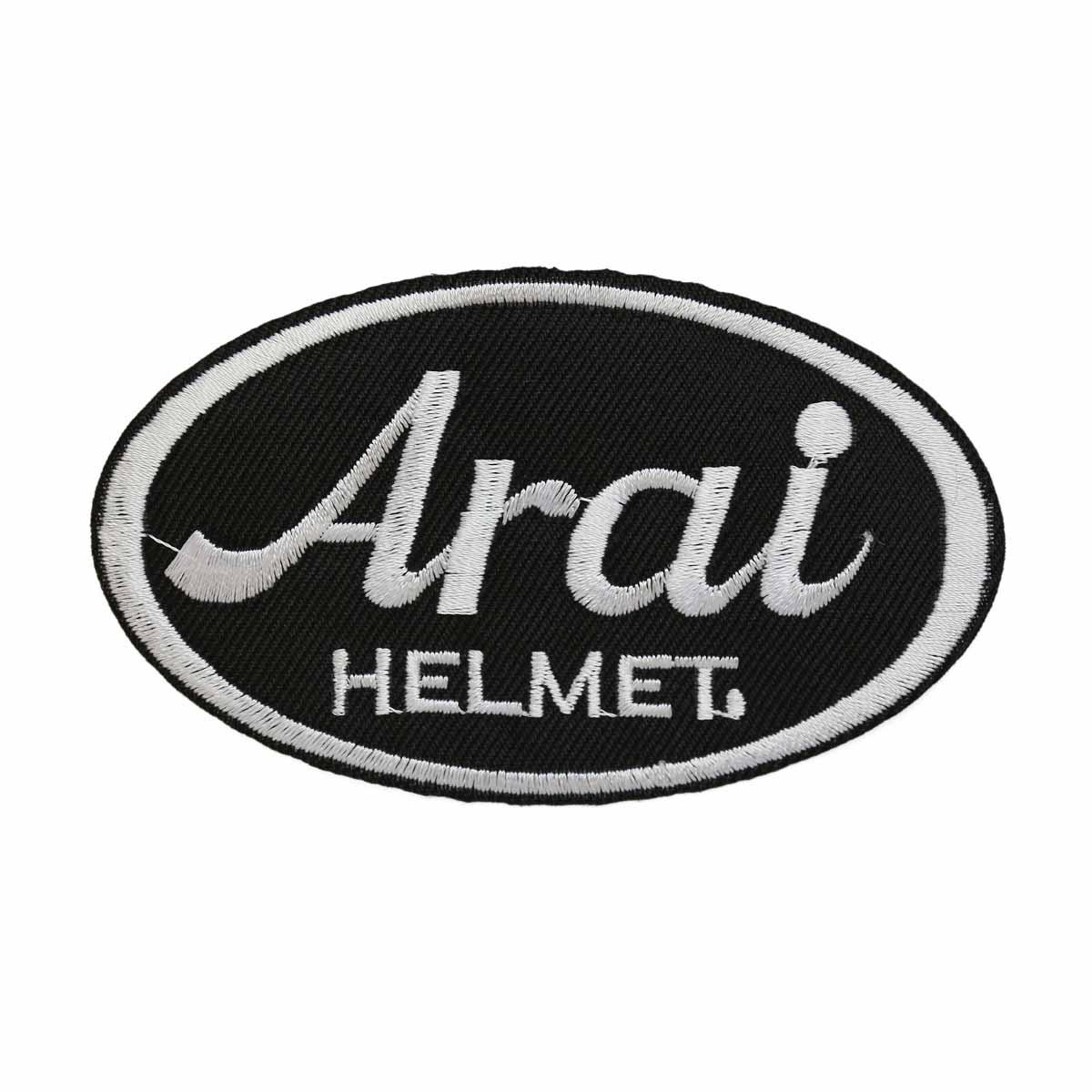 Термоаппликация LML073-1 'Arai' 1шт Hobby&Pro basic