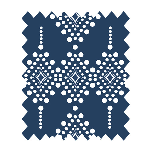 647566 Ткань коллекция 'Marrakesch', шир. 145см, 100% хлопок Гутерманн