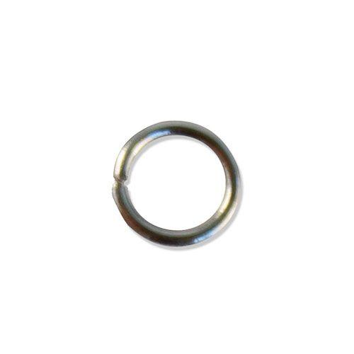Кольцо для бус, 0,7*5мм, 100шт/уп