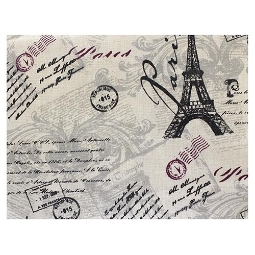 Ткань декоративная 'Письмо', 48*48 см