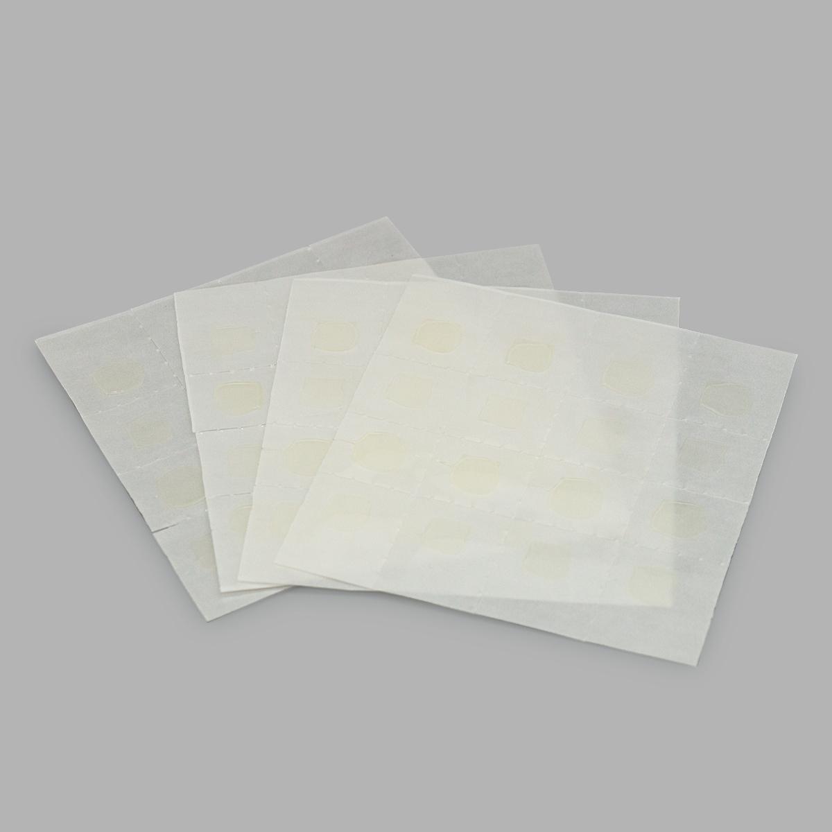 Клеевые подушечки- круг средний