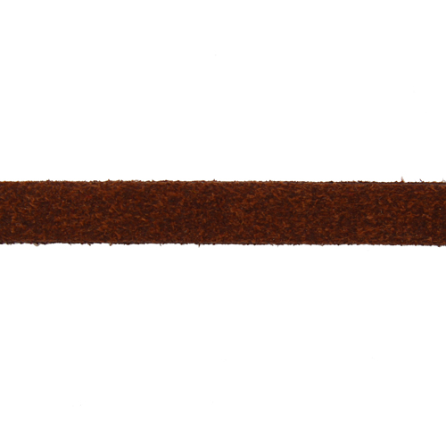 Шнур замшевый 5мм*50м