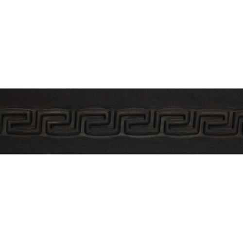 6981 Тесьма 5см*10ярд (9,14м), цв. черный