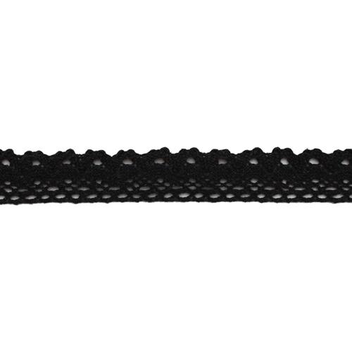 CLA1942 Тесьма 'Лен' 25мм*15ярд (13,71м)