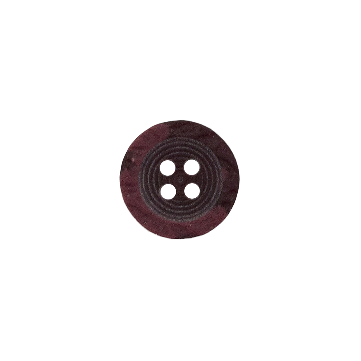 0313 4079A Пуговица 24L 36шт (C048 бордовый)