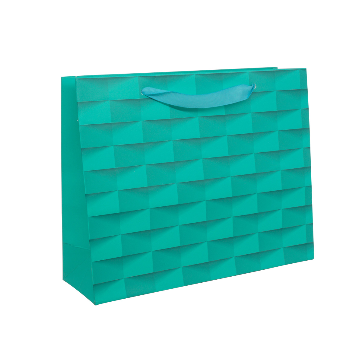BK982 Пакет подарочный ламинированный, 20*25*8см