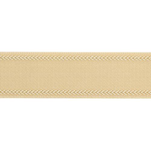 1AS-037 Лента эластичная для бретелей 1,9см*20м