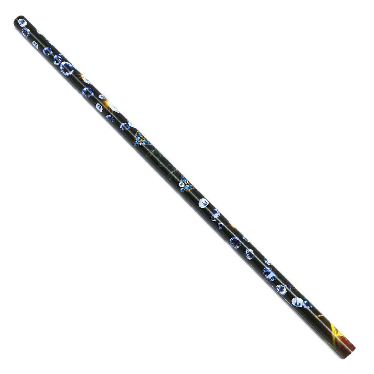 Волшебный карандаш для страз, бесцветный, 23см