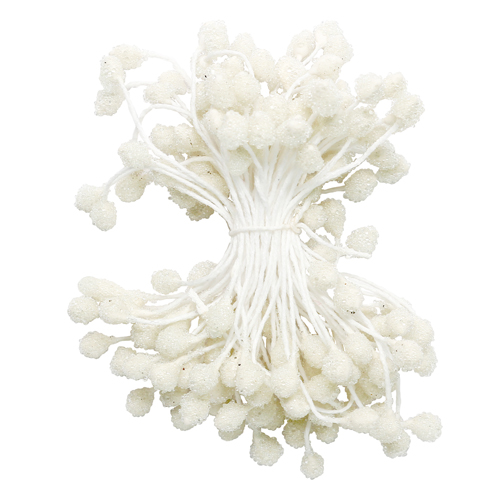 AS22-04, Тычинки для цветов, сахарные