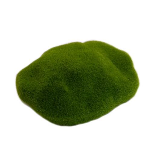 17FT01381 Искусственный мох, 9x11x3cm, 1шт/упак