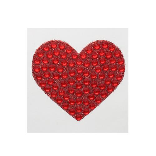 ARS1511893 Наклейка декоративная 'Сердце'