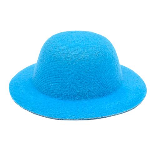 AS07-02, Шляпка для игрушек, 8см, 2шт/упак
