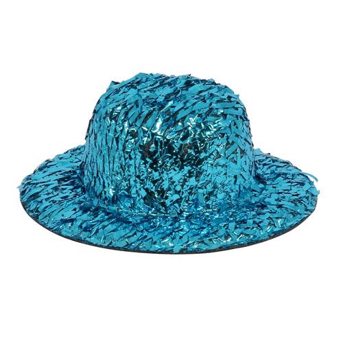 AS07-03, Шляпка для игрушек с блестками, 5см, 2шт/упак