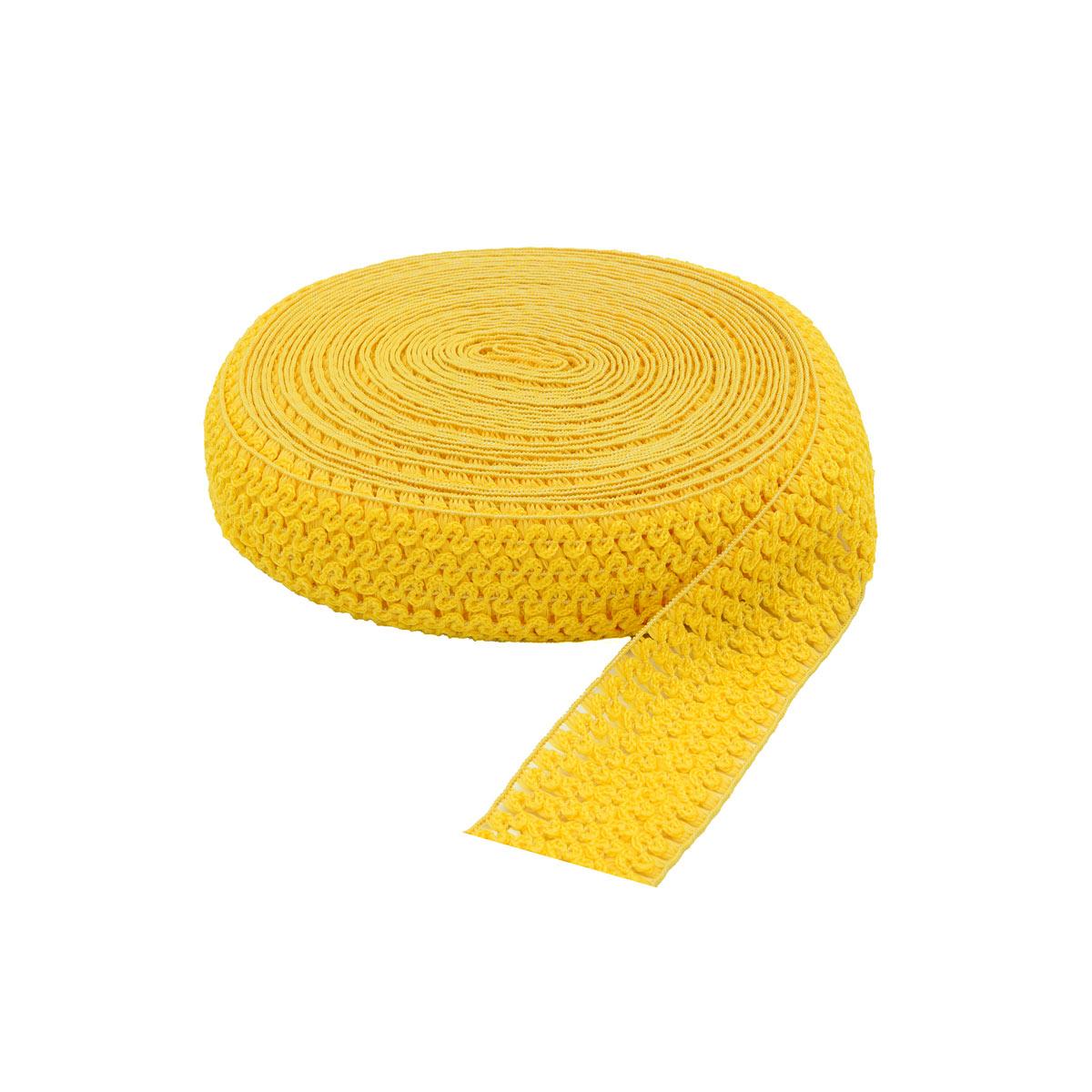 TUTU 0040 Резинка декоративная 40мм*10м