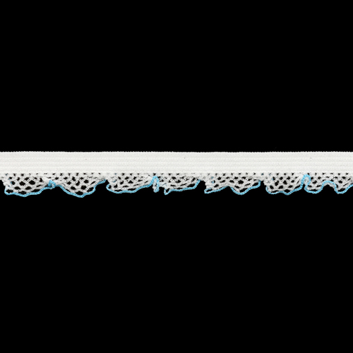 1AS-282 Резинка ажурная 20мм*22,86м