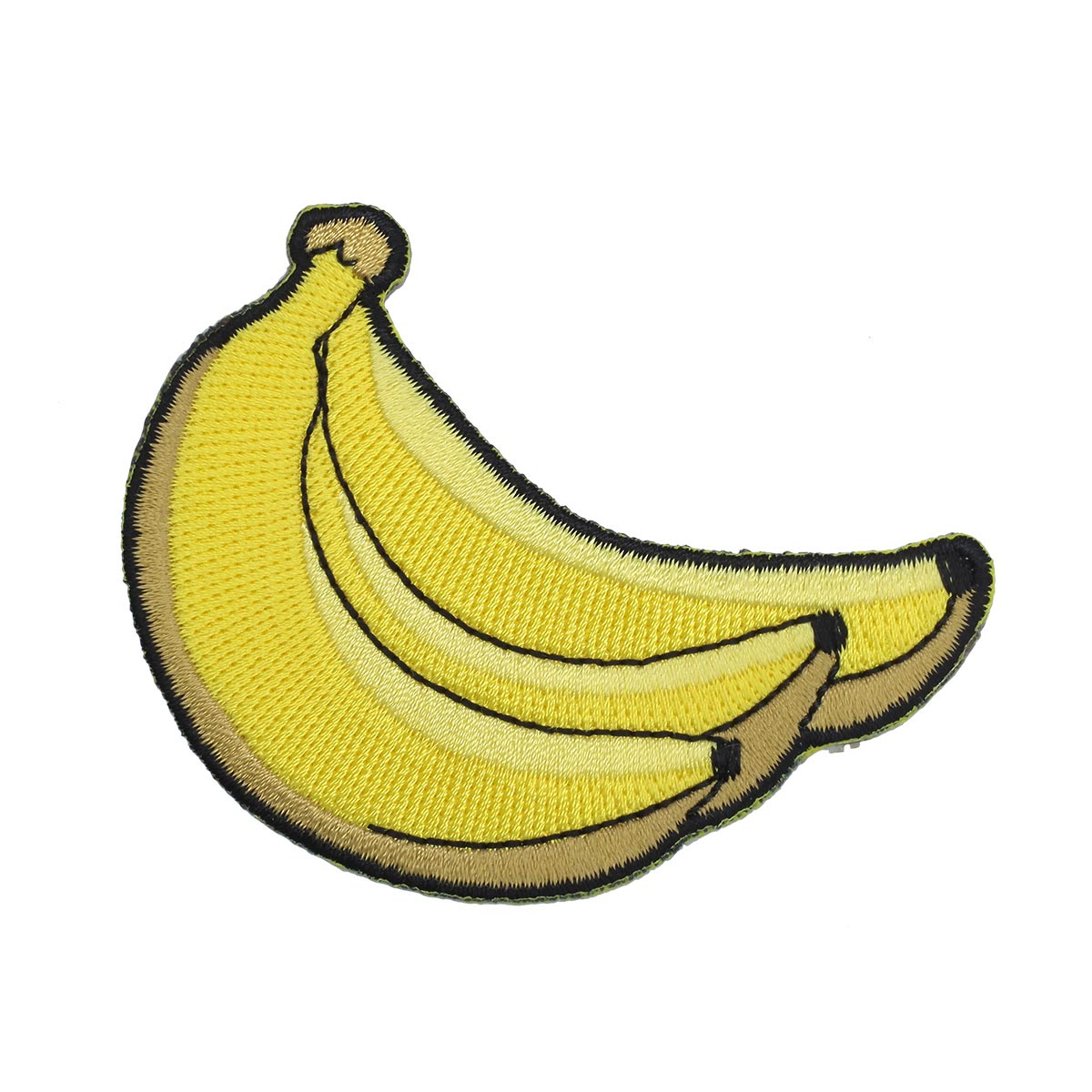 Термоаппликация 'Бананы' 6*8см Hobby&Pro