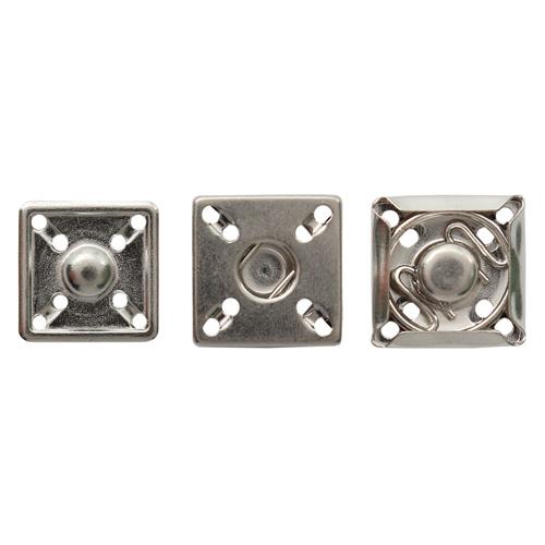 1407 Кнопки металл, 11мм*11мм ДУ