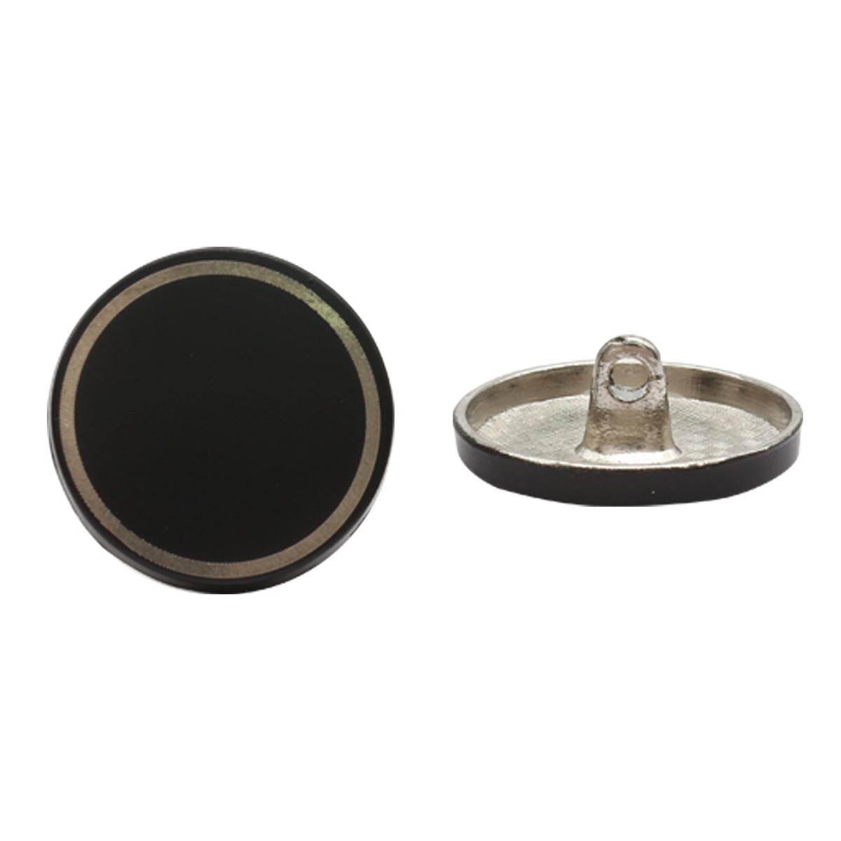 CTM 6965 Пуговицы (металл) 20мм