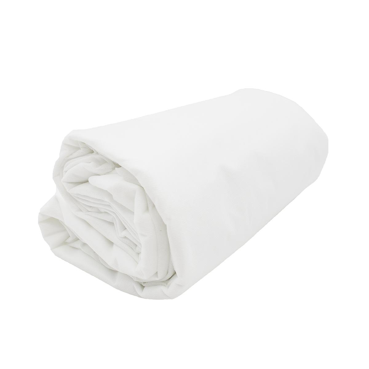 62450 Флизелин белый точечный 45г/м 90см*10м