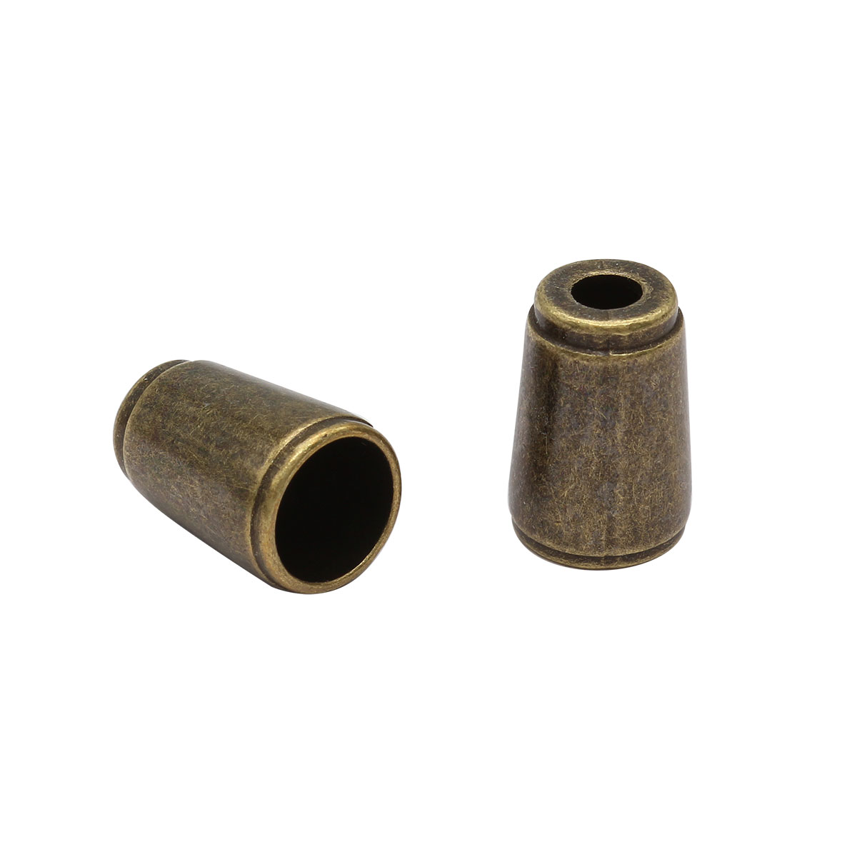 2AR007 3806 Наконечник 'Цилиндр' 15мм, металл