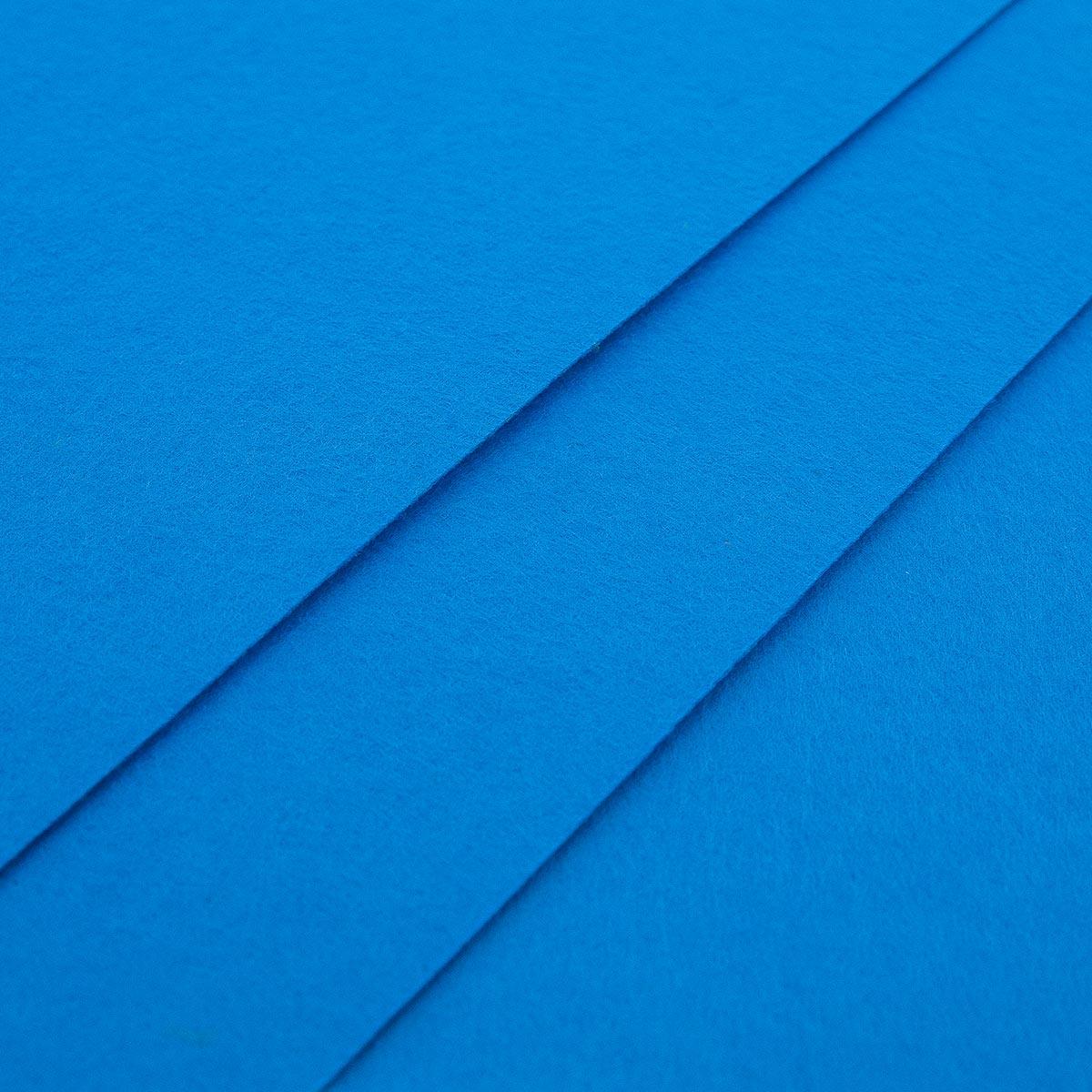 Фетр жесткий, листовой Астра, 1,0мм, 160