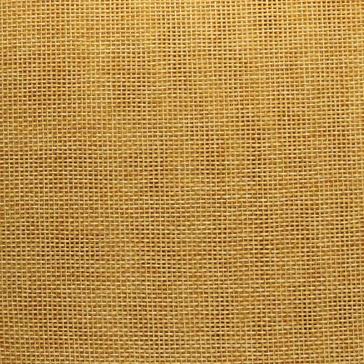 2AR111 Рогожка 100% полиэстер 48*50см (желтый)