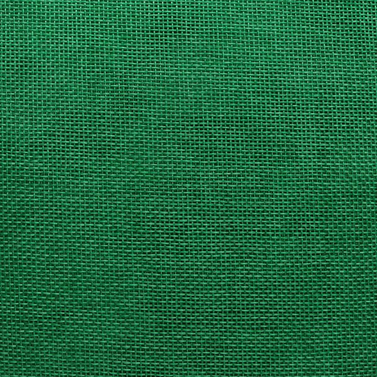 2AR111 Рогожка 100% полиэстер 48*50см (зеленый)