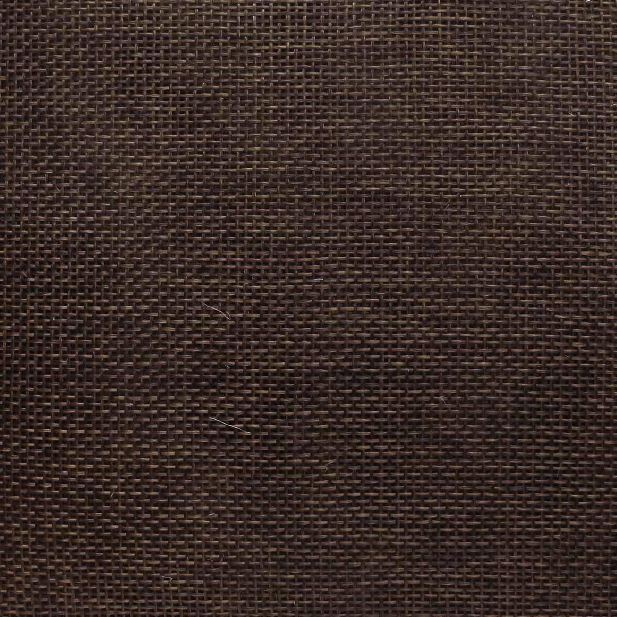 2AR111 Рогожка 100% полиэстер 48*50см (коричневый)