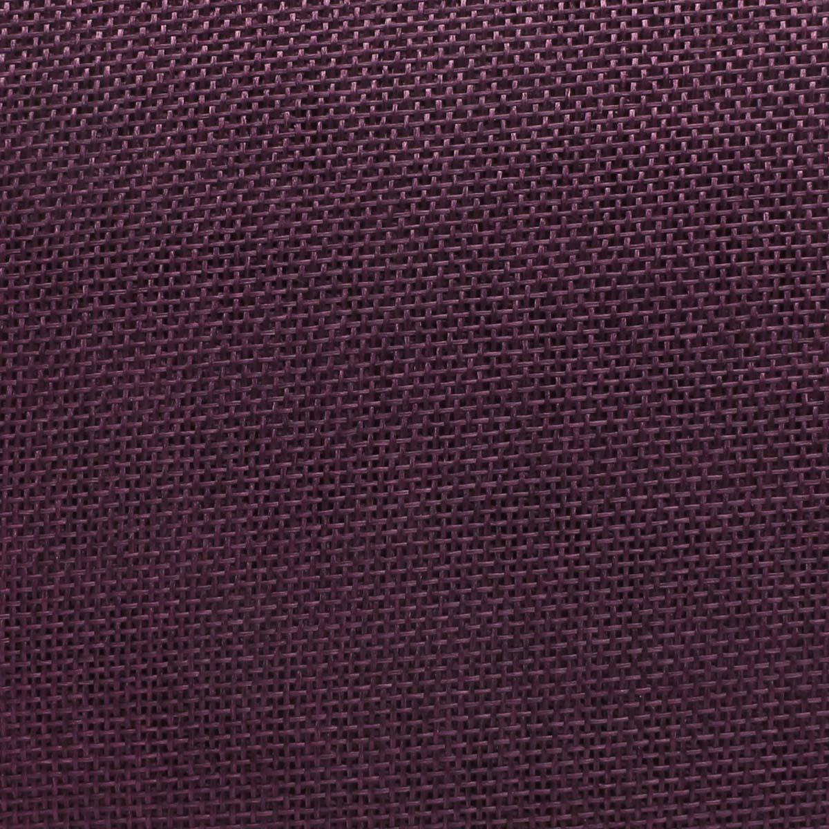 2AR111 Рогожка 100% полиэстер 48*50см (фиолетовый)