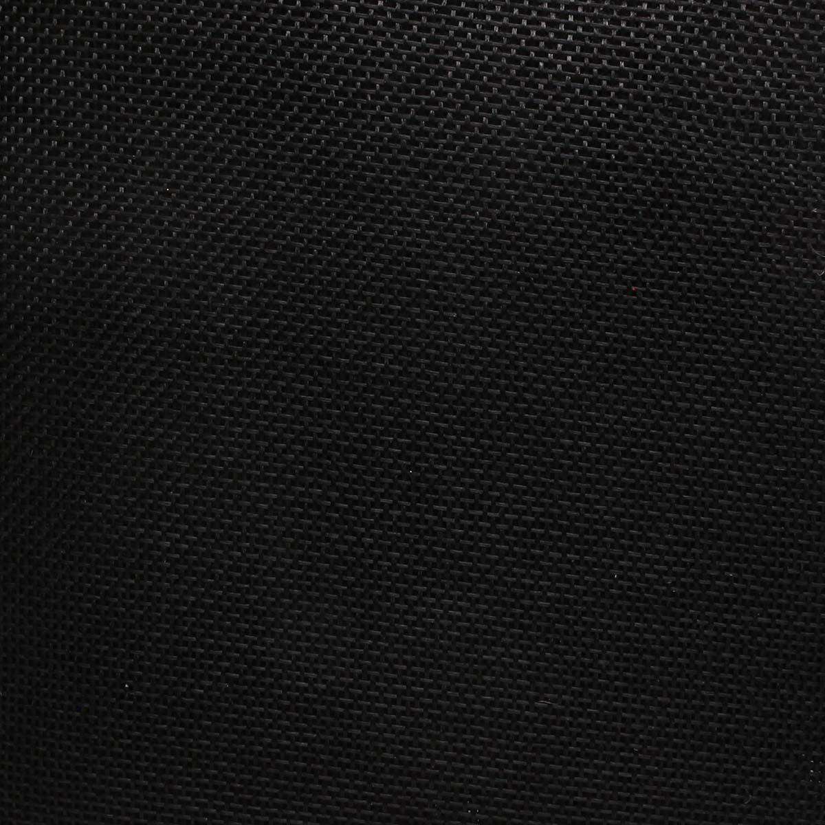 2AR111 Рогожка 100% полиэстер 48*50см (черный)