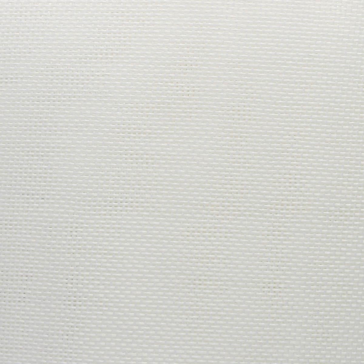 2AR111 Рогожка 100% полиэстер 48*50см (белый)