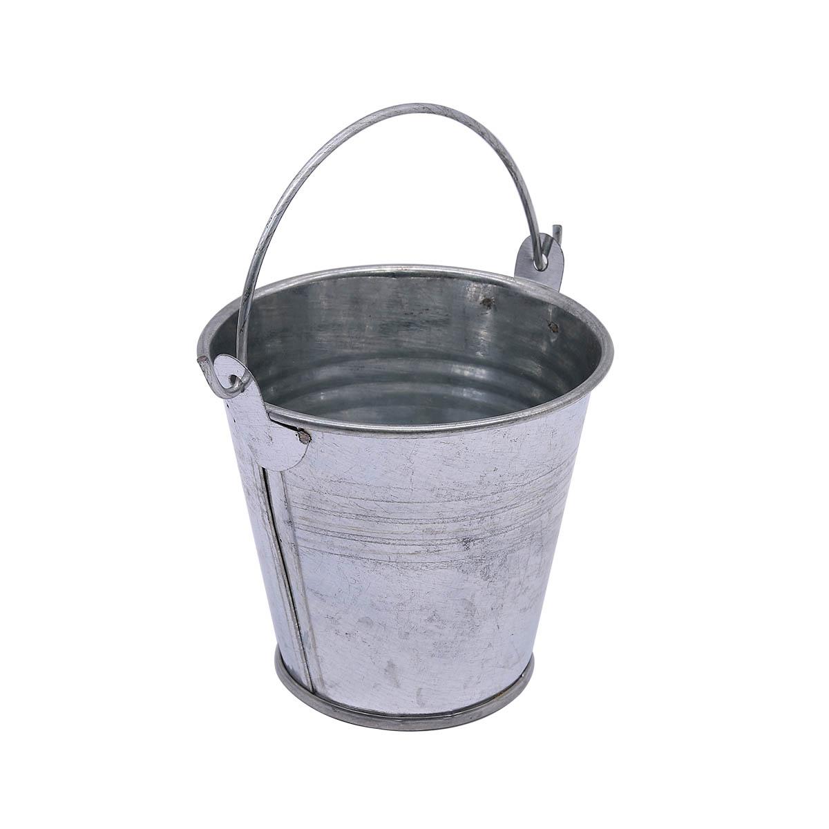 AR005 Ведерко металлическое 6,5*6см