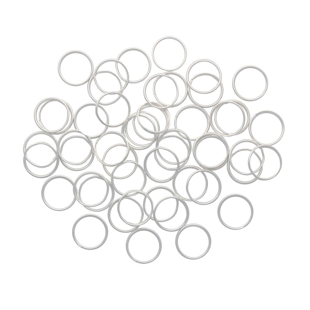 4AR259/260 Кольцо соединительное двойное, 12мм, 50шт/упак, Астра