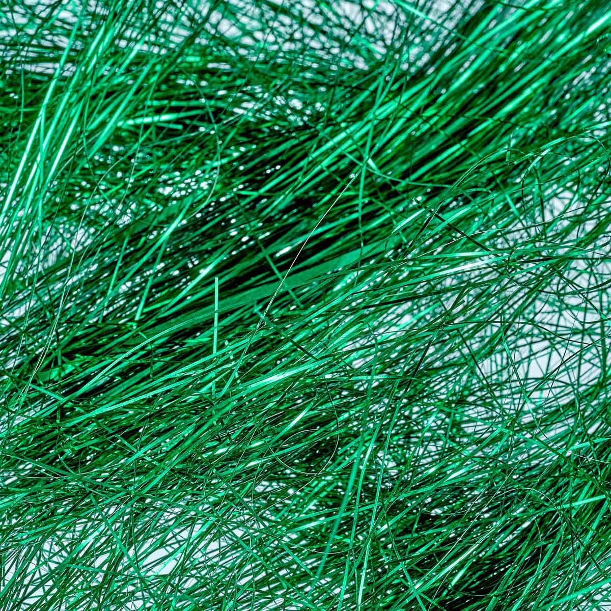 AR387 Наполнитель из шелковой бумаги 10гр (№08 зеленый) фото