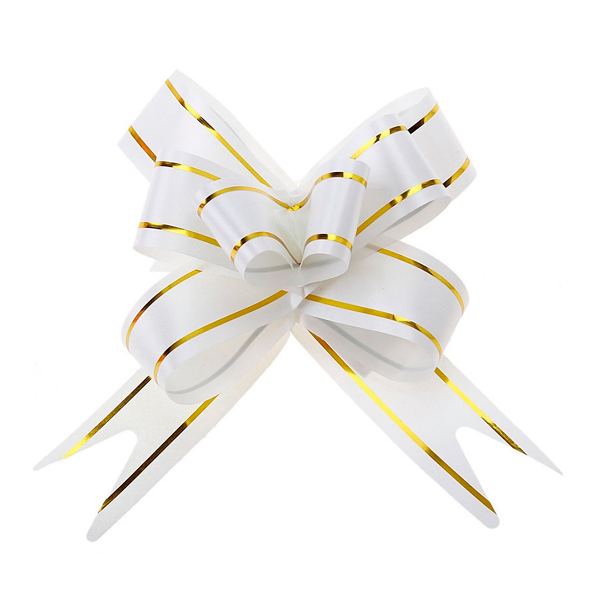 AR502 Бант бабочка 1,7*34см, 10шт/упак