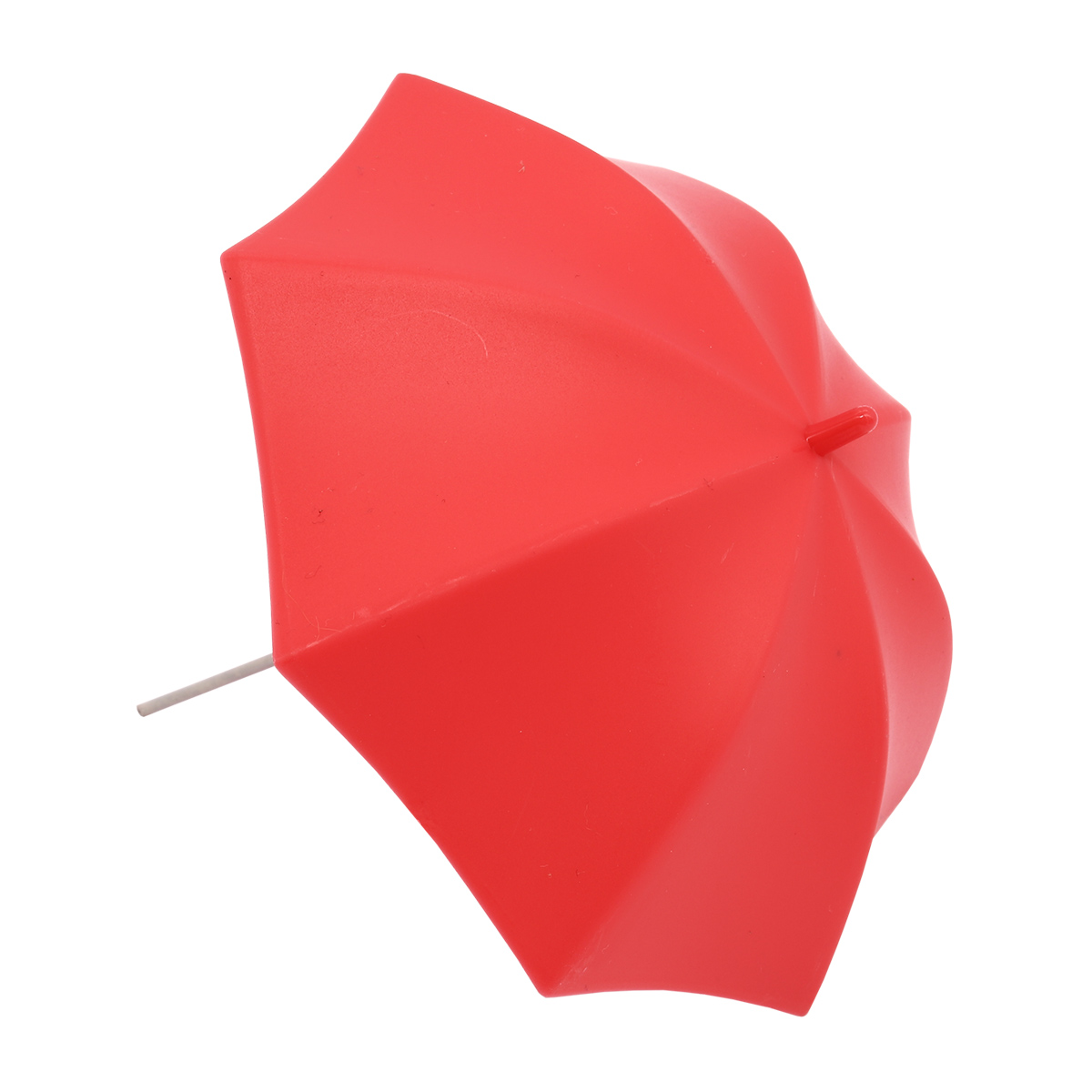 AR758 Зонтик пластмассовый 12,5*13см 2шт/упак