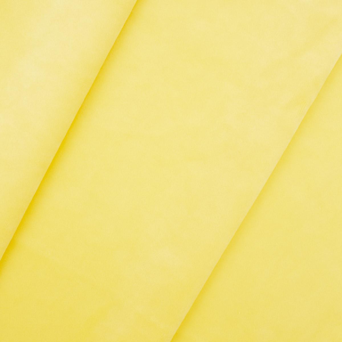 AR1001 Флис (трикотаж) 59*50см (147 желтый)