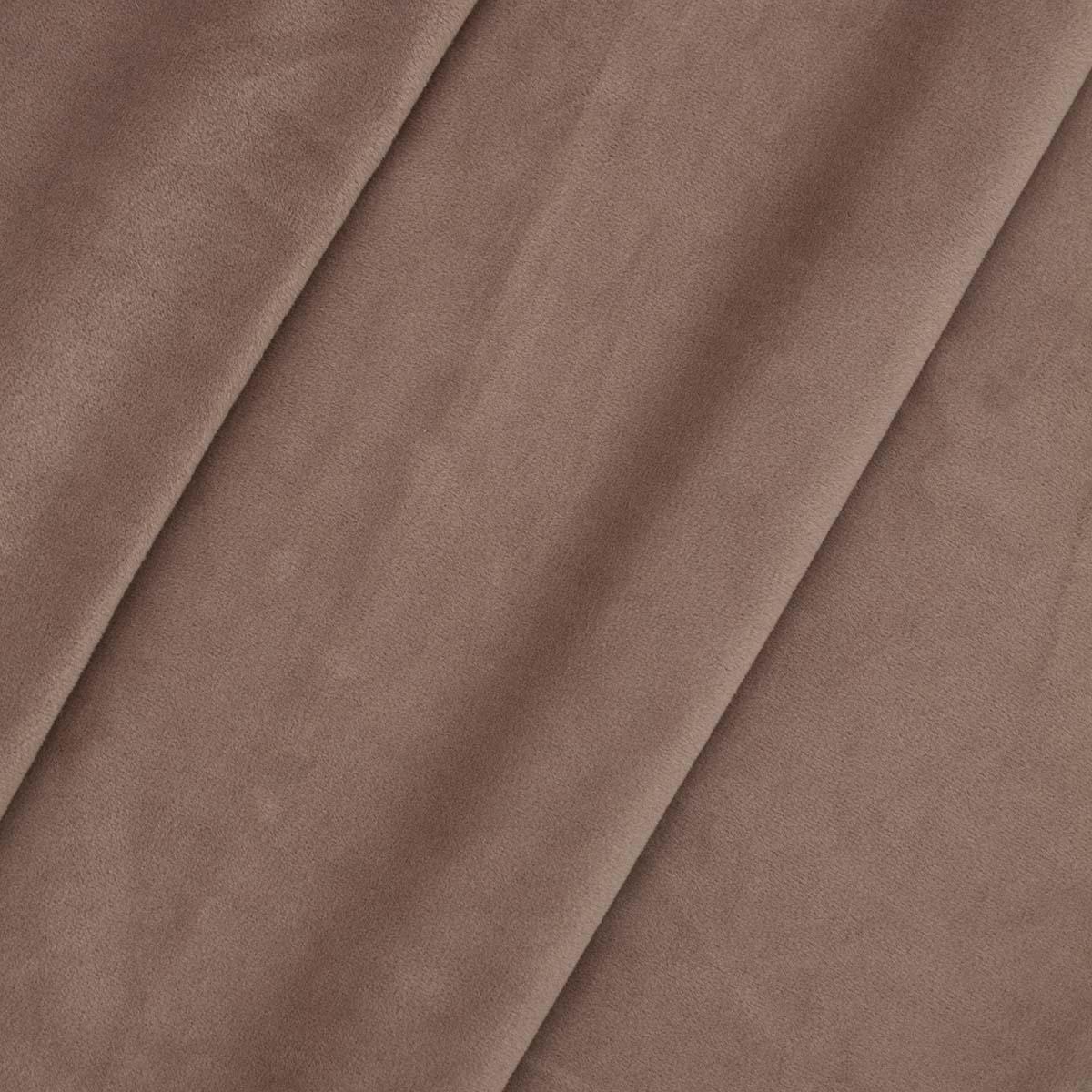 AR1001 Флис (трикотаж) 59*50см (102 коричневый)