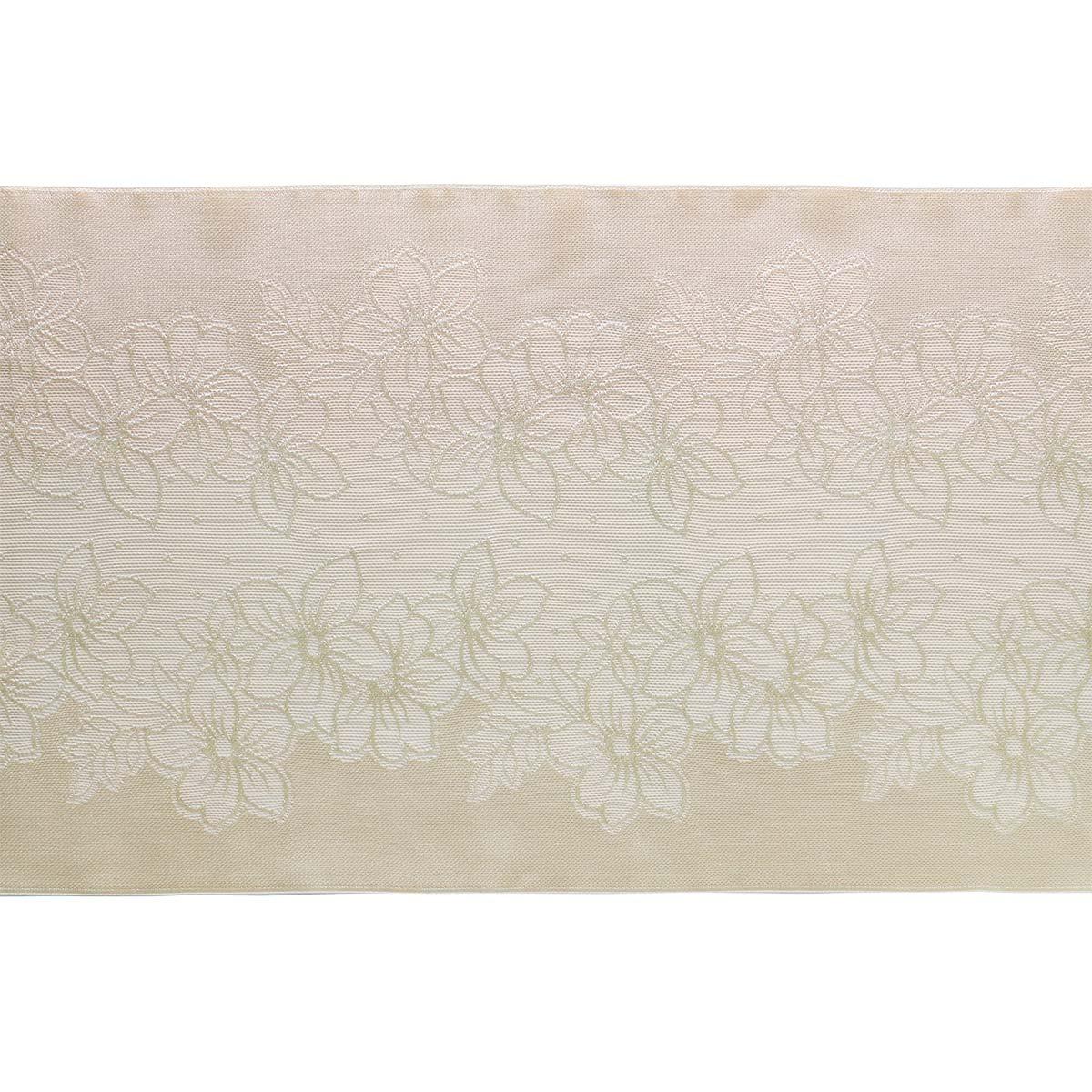 11Р Ткань эластичная бельевая 19см*10м