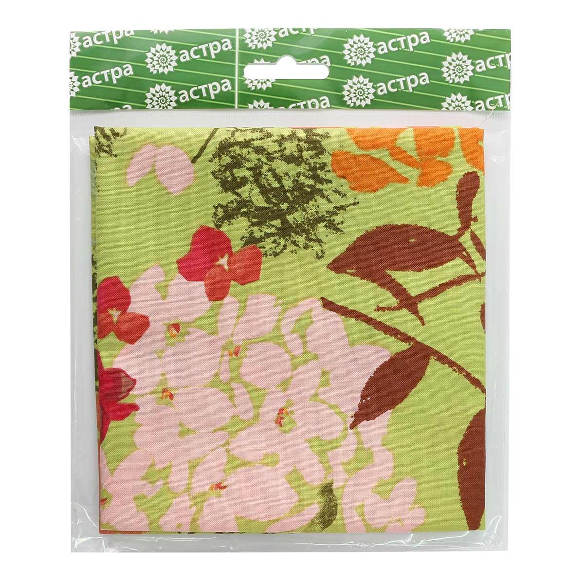 PWNW013 Green FREE SPIRIT Ткань 100%