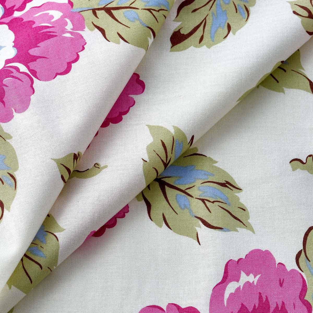 QPWAB088-Linen ROWAN Ткань 100% хл, 50*55см Астра