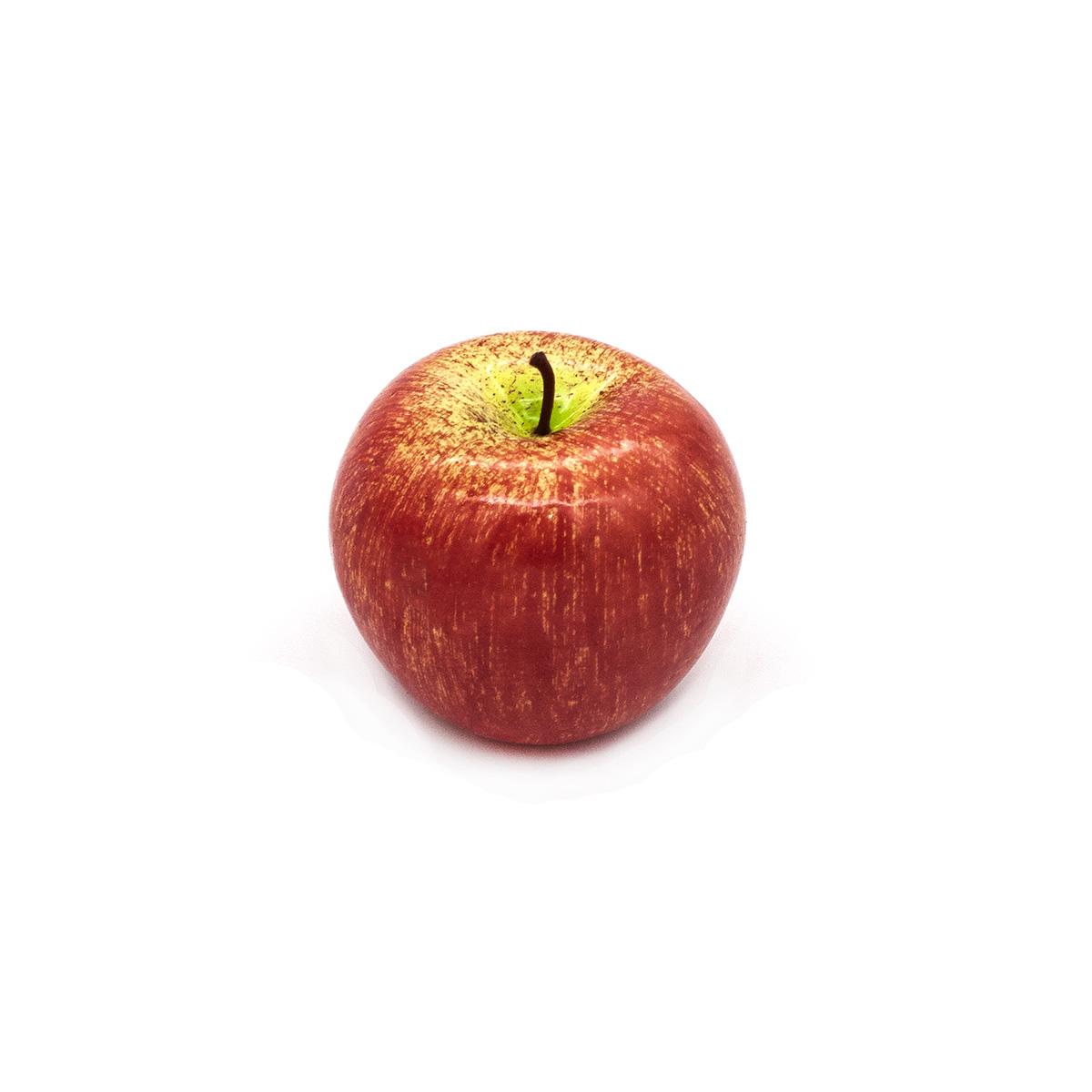 AR1352 Яблоко красное 9см