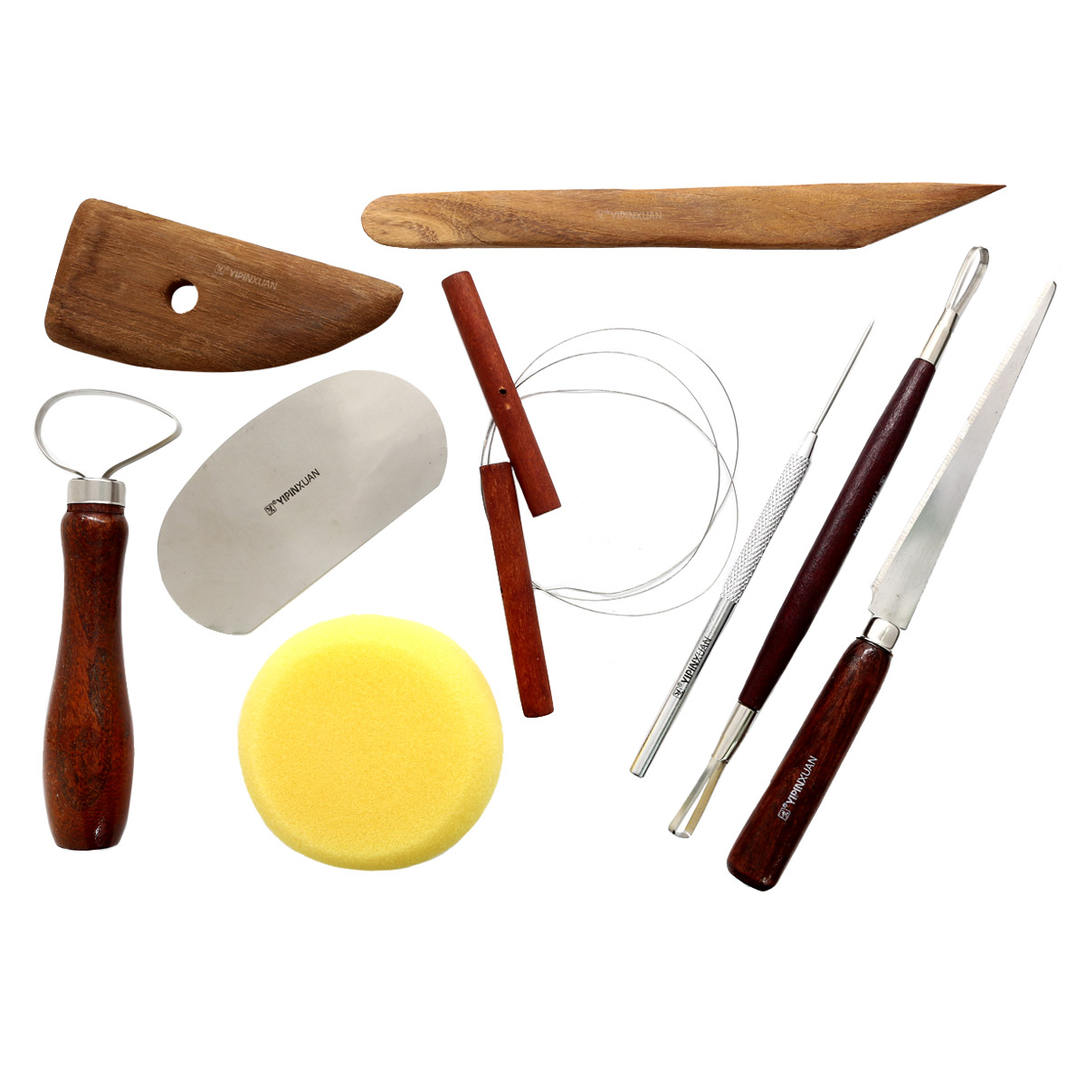 AR1407 Набор инструментов 10шт/упак