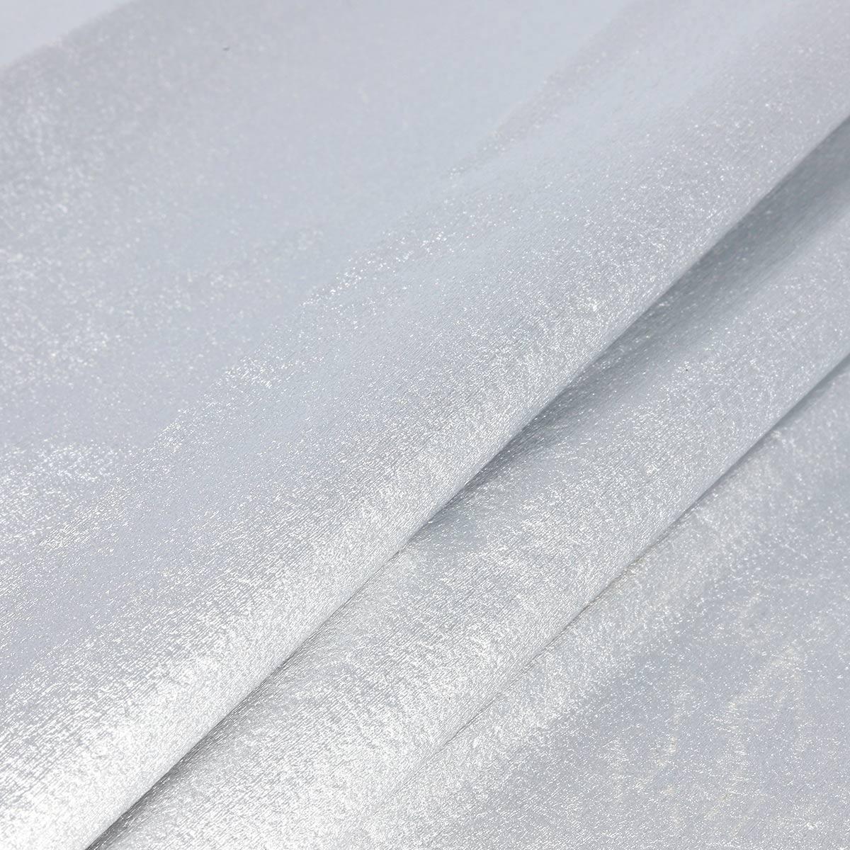 Креповая бумага 'металлик' Астра, 50*200см