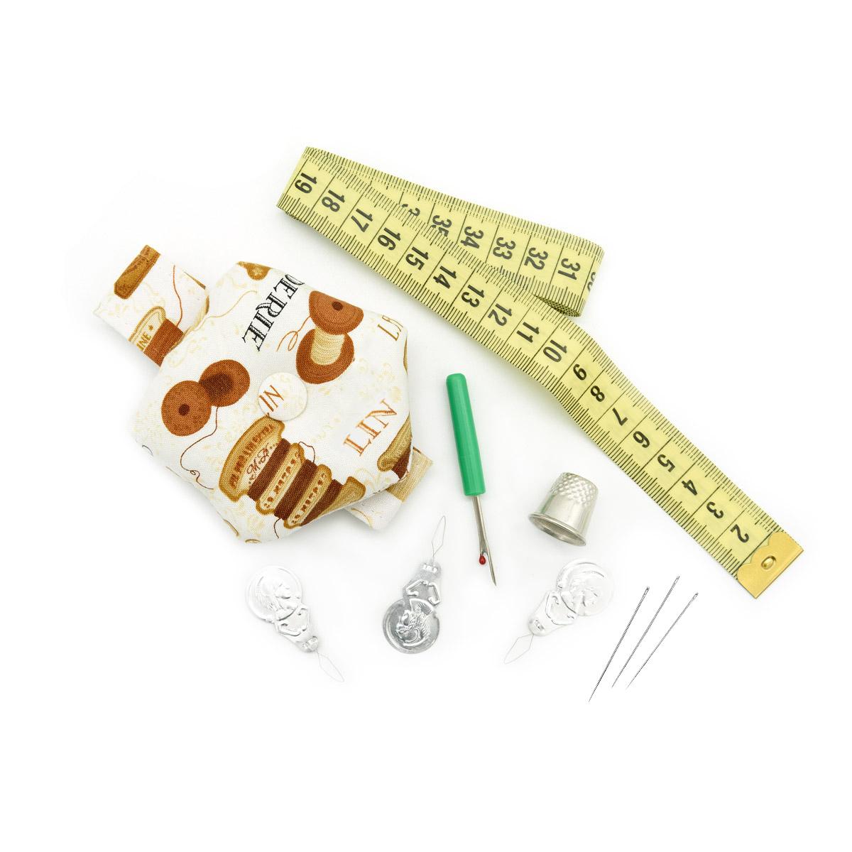 Мини-набор швейный Hobby&Pro