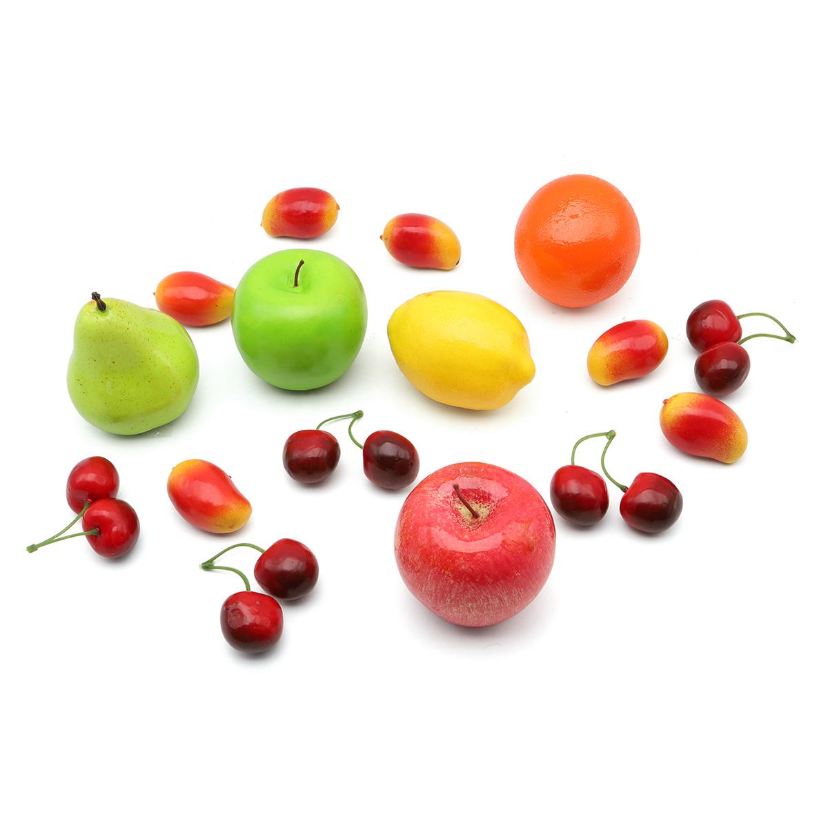 Ассорти фруктов (муляжи)