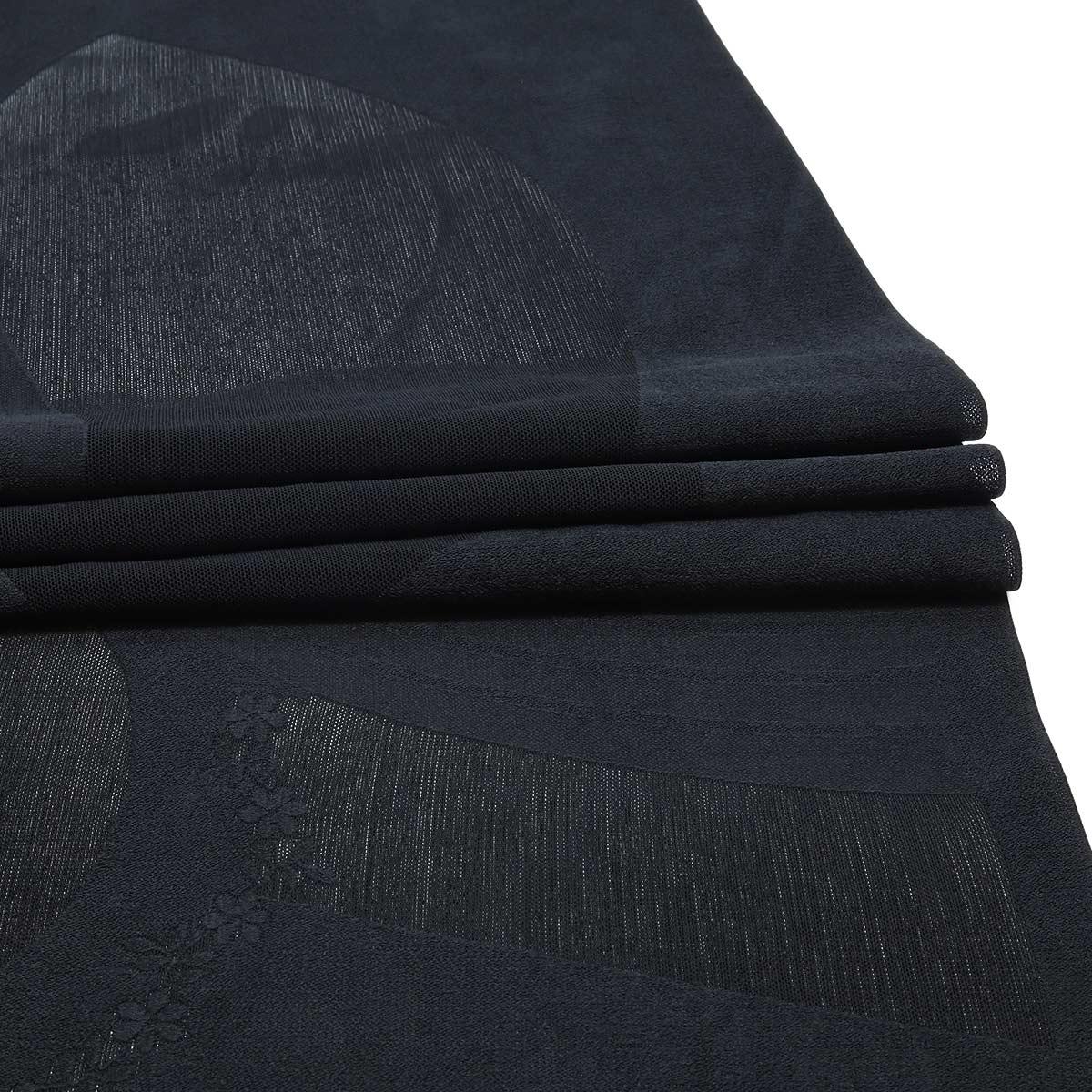 SU 115 Ткань эластичная бельевая 44 см*10