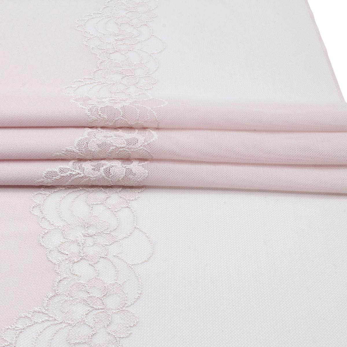 SU 132 Ткань эластичная бельевая 30 см*10