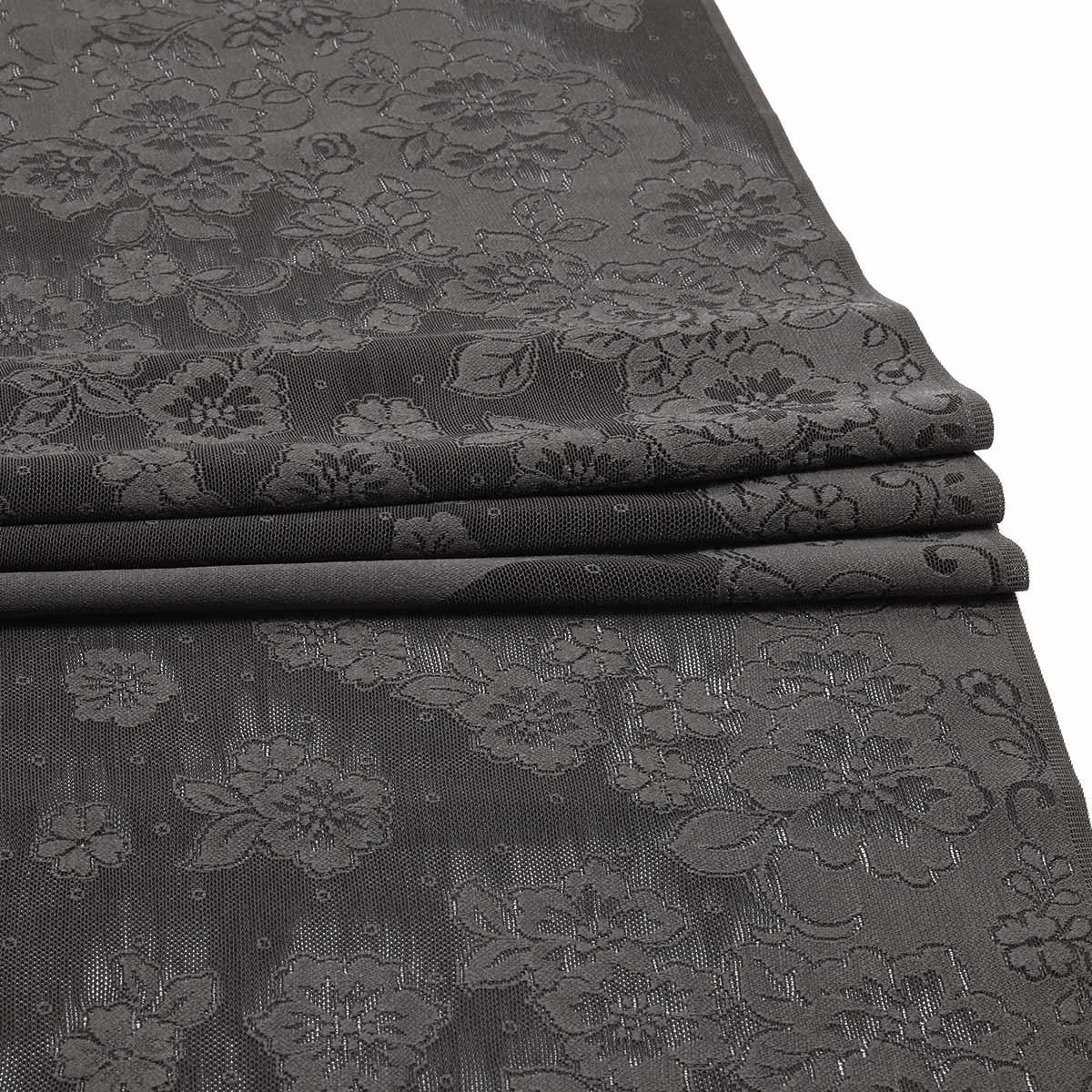 SU 138 Ткань эластичная бельевая 34 см*10