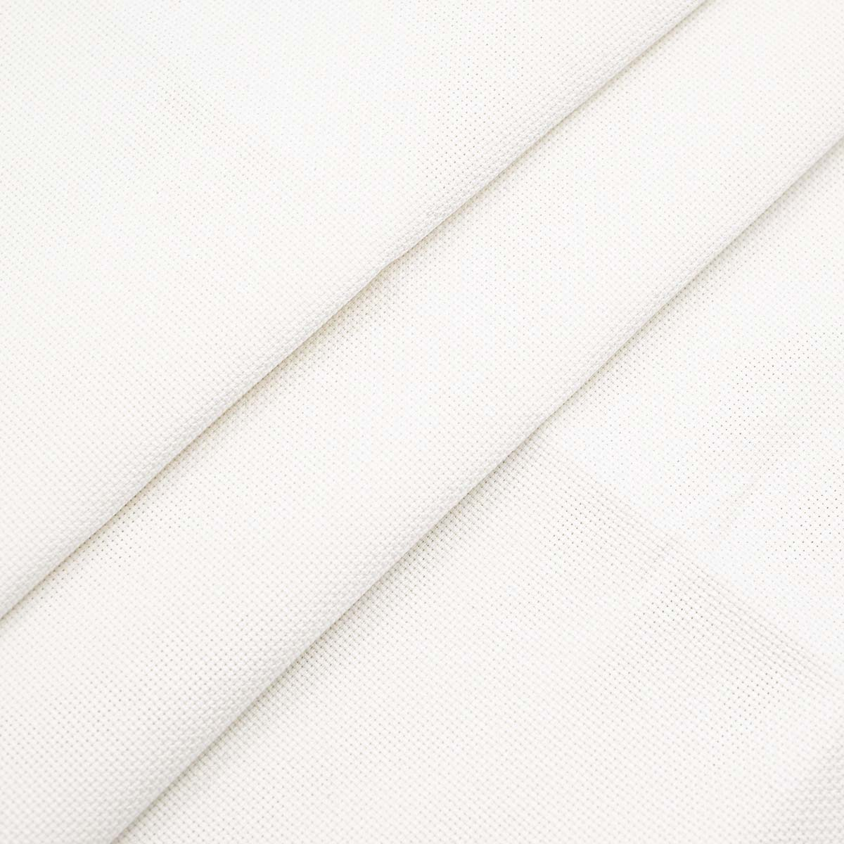 Канва Aida 16ct, 150*100см белая Bestex